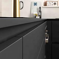 meuble cuisine sans poignée id 233 e relooking cuisine une cuisine 233 l 233 gante avec des