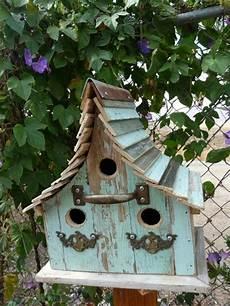 Ein Vogel Futterhaus Bauen Sch 246 Ne Vorschl 228 Ge 1 Teil