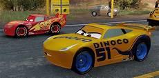 personnages cars 3 cars 3 course vers la victoire le jeu vid 233 o sur la