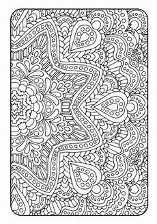 free coloring pages for adults to print 16670 coloring book therapy volume 2 printable pdf coloring book digital