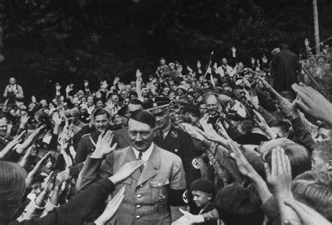 Hitler Afterlife
