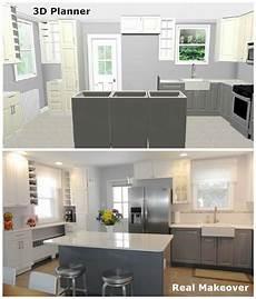 ikea kitchen planner this ikea created kitchen in ikea 3d