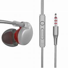Augienb Wired Earphone Stereo Bass by Accessories Augienb X7 Hifi 3 5mm Wired Earphone