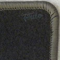 tapis moquette sur mesure tapis auto avants sur mesure en moquette aiguillet 233 e