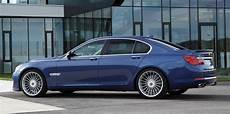 Bmw M7 Not Needed Alpina B7 Covers That Niche According
