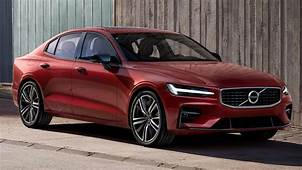 2019 Volvo S60  One Of The Most Exciting Cars YouTube
