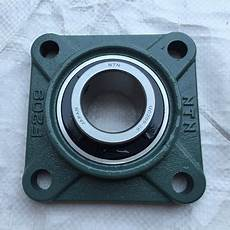porta cuscinetti flanged unit bearings ucfc206 caster wheel for