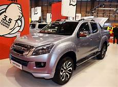 the 2019 isuzu dmax review and specs automotive car