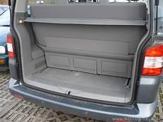 20080109 Multivan Platzangebot 001 Schwachstellen Beim