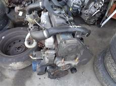 Moteur Ford Transit Connect Phase 1 Diesel