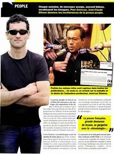 Elfassi Scoop 187 Archive 187 Ma Revue De Presse Sur