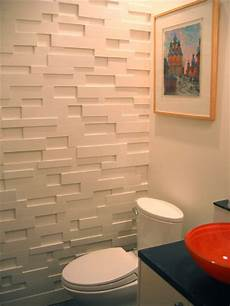 Diy 3d Wallpapers Shelterness