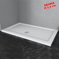 doccia in resina piatti doccia rettangolari piatto doccia in resina