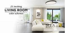 livingroom color schemes 20 inviting living room color schemes ideas and