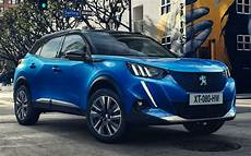 2020 Peugeot 2008 And E 2008 Prices Details Electric