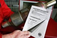 partikelfilter nachrüsten förderung 2015 ru 223 partikelfilter einbau wird mit 260 subventioniert