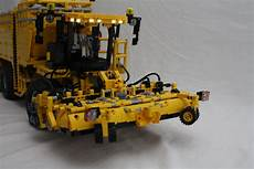 technic delicatessen selfpropelled sugarbeet harvester