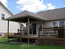 Build Aroof A Deck Decks In 2019 Deck