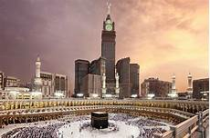 Ka Bah Mekah Hotel Mekkah