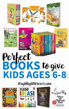 best children s books age 6 8 gift guide the best book gifts for 6 8 year olds bright light mama