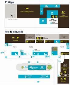 aeroport parking nantes plan de l a 233 roport de nantes atlantique