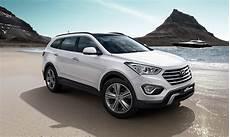 Hyundai Grand Santa Fe Naga City Guide