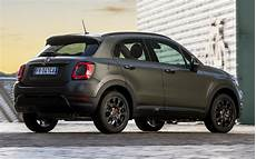 fiat 500 x cross 2019 fiat 500x cross s design wallpapers and hd images