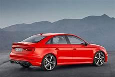 Audi Rs 3 Limousine - audi rs 3 limousine 2016 vorstellung bilder autobild de