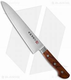 al mar kitchen knives al mar ultrachef 9 5 quot damascus gyuto knife w cocobolo