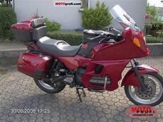 bmw k 1100 lt bmw k 1100 lt 1993 specs and photos