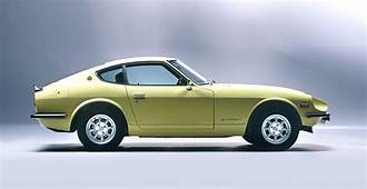 Nissan/Datsun 240 Z  Datsun 240z Coches Deportivos Y