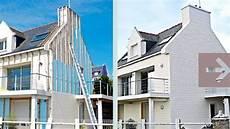 isoler une maison par l extérieur isoler une maison par l ext 233 rieur c 244 t 233 maison
