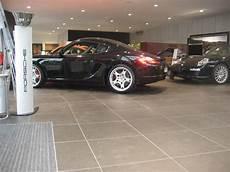 Porsche Zentrum Baden Baden Deutschland Fiandre