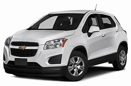 Chevrolet Trax News Photos And Buying Information  Autoblog
