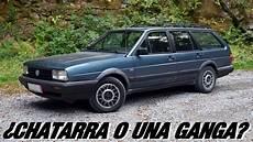 He Comprado Un Passat 32b Syncro Variant Con Motor 5