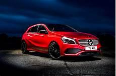2016 Mercedes A Class A 200 D Sport Review Review