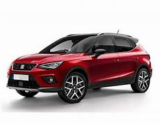 new 2019 seat arona fr sport line 1 6 l 110 hp 6 speed