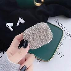 Luxury Glitter Bling Earphone Protective luxury 3d glitter bling earphone protective