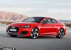 audi rs5 prix 2018 2019 audi rs5 coupe review car details
