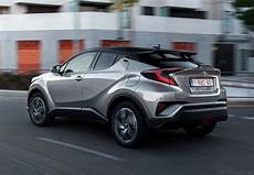 Toyota Chr Distinctive Toyota C Hr On Its Way To Malaysia Drive Safe And Fast