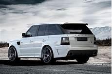 Range Rover Sport Tuning Car Tuning