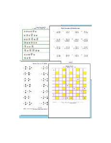 division worksheets homeschool math 6201 homeschool math free math worksheets lessons ebooks curriculum guide and more free math