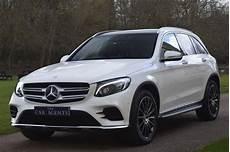 Used 2016 Mercedes Gl Glc 250 D 4matic Amg Line Premium