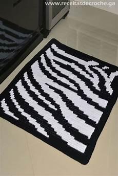 zebra tapete lindoo tapete zebra tapete de croch 234 tapete de croch 234