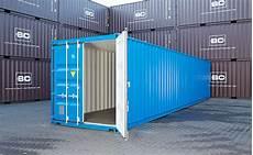 Seecontainer Mieten Kaufen Braun Container