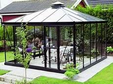 Pavillons F 252 R Den Garten Bei Aigner Gartenkult