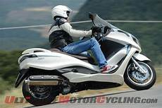 2012 Piaggio X10 500 Scooter Review Ultimate Motorcycling