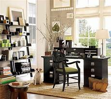 Modern Home Office Decor Ideas by Home Office Decorating Ideas For Comfortable Workplace