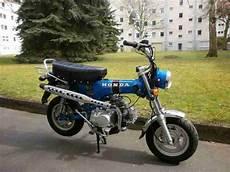 honda dax skyteam 138 ccm motor nur 716km bestes