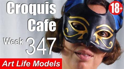 Croquis Cafe Vimeo
